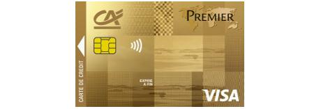 Carte Bleue Visa Premier.Credit Agricole Sud Rhone Alpes Visa Premier Cartwin
