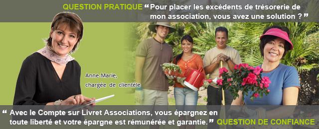 Cr dit agricole sud rh ne alpes accueil associations - Plafond compte sur livret credit agricole ...