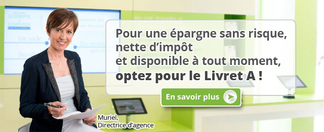 Livret A Associations