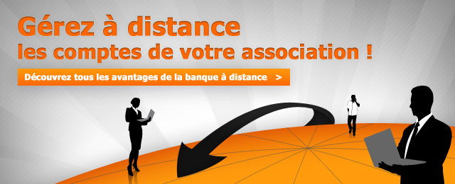 Gestion de comptes � distance