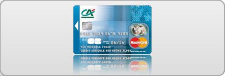 Crdit agricole sud rhne alpes mastercard tous nos - Plafond carte maestro credit agricole ...
